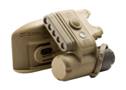 SureFire HL1-D Tactical LED Helmet Light