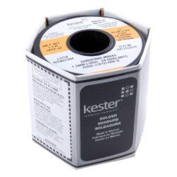 """24-6040-0066 Kester """"44"""" Rosin Core Solder 13AWG"""