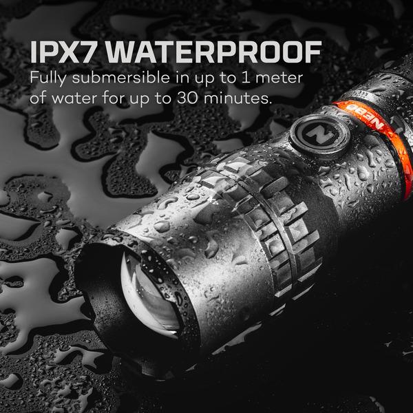 Slyde King 2K IPX7 Waterproof