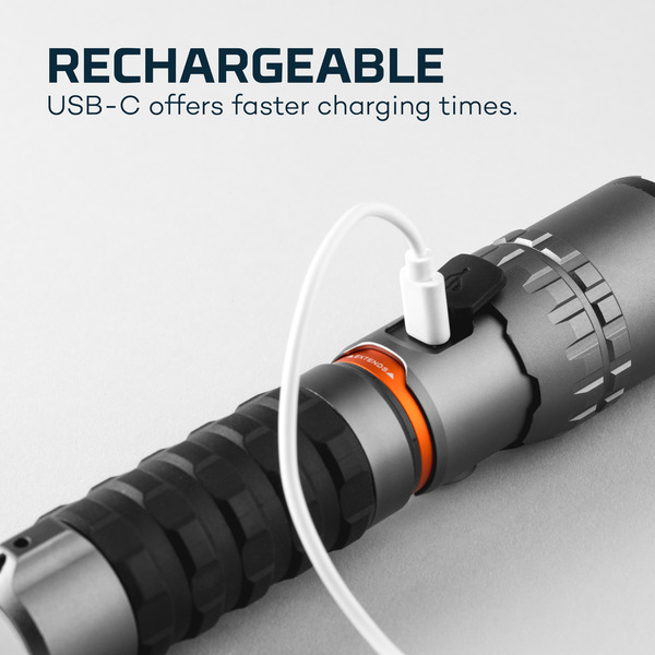 Slyde King 2K Rechargeable