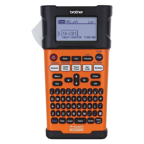 PT-E300M Labeler
