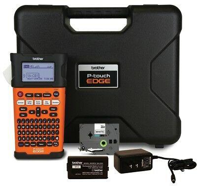 PT-E300 Labeler Kit